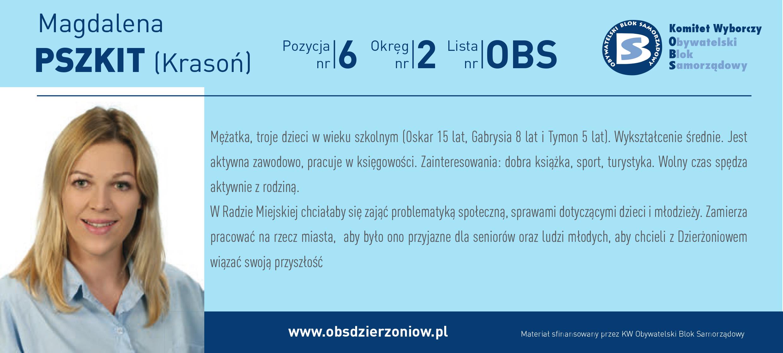 OBS Dzierżoniów ulotka DL okręg 2 Jabłońska Pszkit kopia