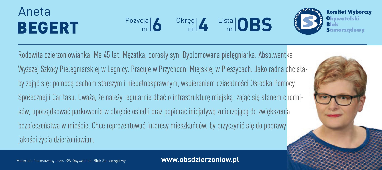 OBS Dzierżoniów ulotka DL okręg 4 Begert kopia