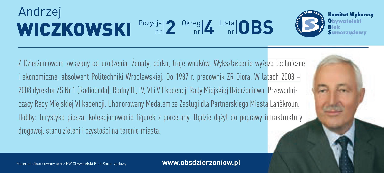 OBS Dzierżoniów ulotka DL okręg 4 Wiczkowski kopia