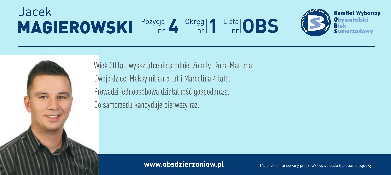 OBS Dzierżoniów ulotka DL okręg 1 Magierowski kopia