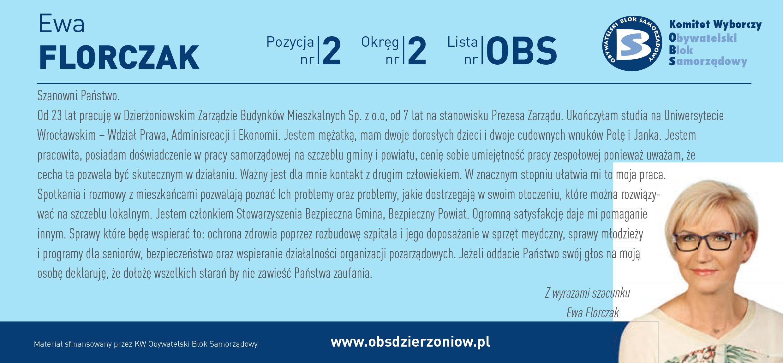 OBS Dzierżoniów ulotka DL powiat Florczak kopia