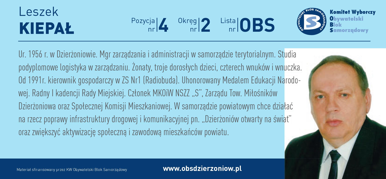 OBS Dzierżoniów ulotka DL powiat Kiepał kopia